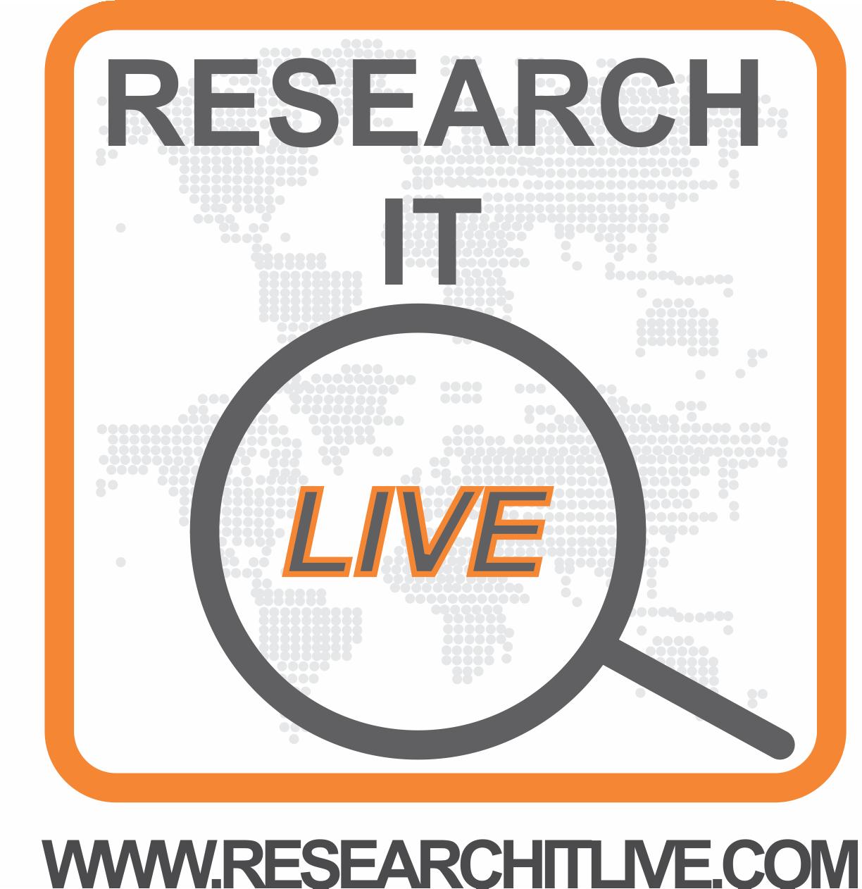 researchitlive logo